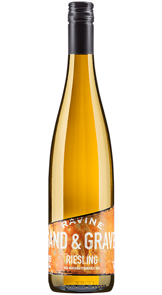 Sand & Gravel Riesling 2018