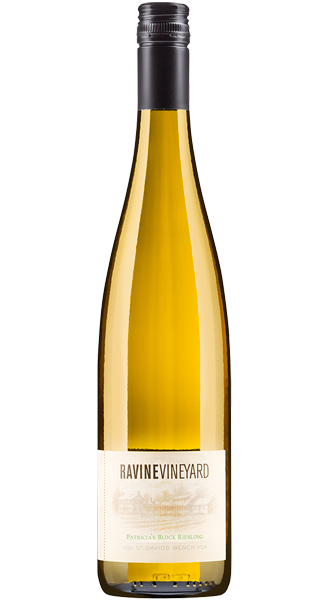 Patricia's Block Riesling 2018