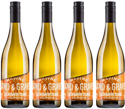 2018 Sand & Gravel Sauvignon Blanc Offer