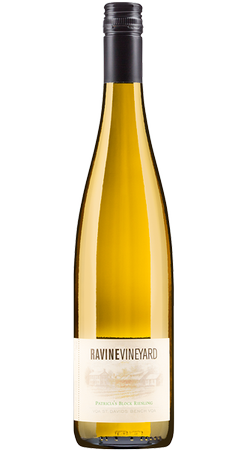 Patricia's Block Riesling 2019