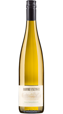 Small Batch Riesling 2019