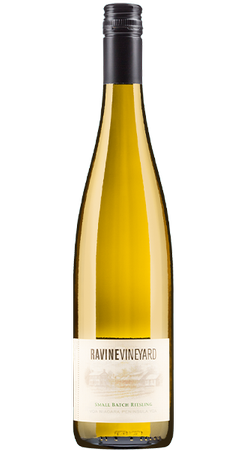 Small Batch Riesling 2018